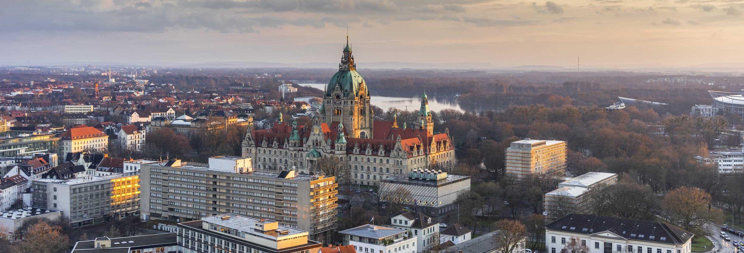 Germerott Immobilien - Immobilienmakler Hannover