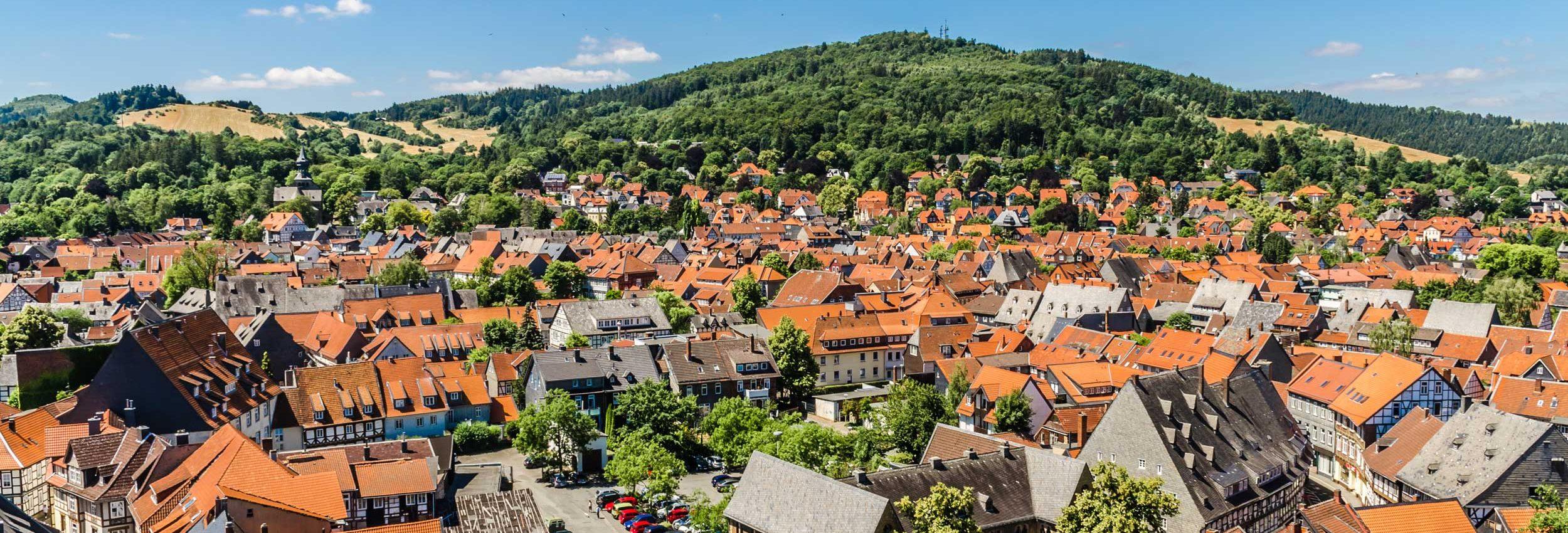 Germerott Immobilien - Immobilienmakler Goslar