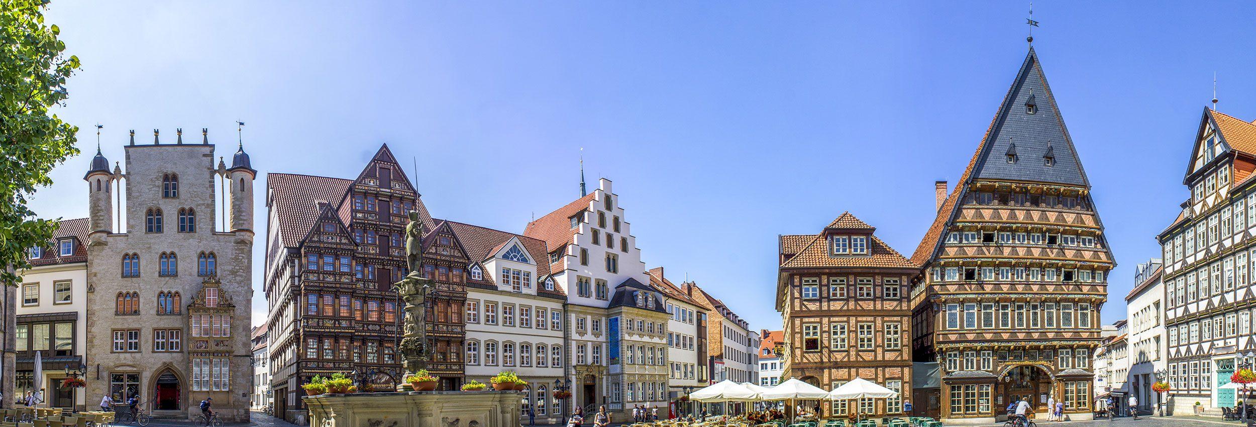 Immobilienmakler Hildesheim